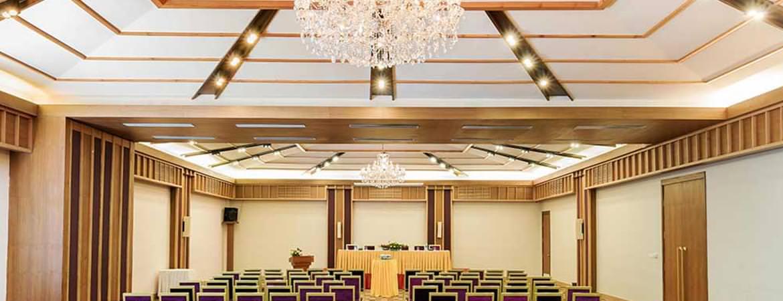 Himalaya Hall